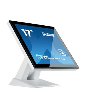 "iiyama ProLite T1732MSC-W1AG 17"" Projective Capacitive 10pt touch screen with AG-coating"