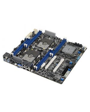 Asus Z11PA-D8  Intel® Xeon® server motherboard with 8 DIMM slots