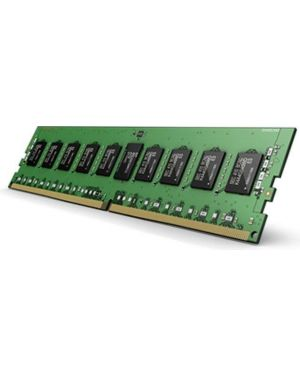 Samsung - 8GB DDR4 ECC unbuffered 2400
