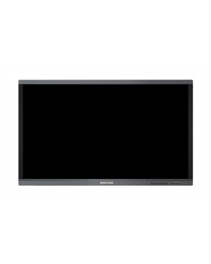 """Specktron UDX86 - 86"""" Interactive UHD LED Display : Android Installed : Optional slot-in PC"""
