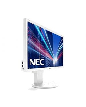 "NEC MultiSync E233WM 23"" 1080p LED Monitor"