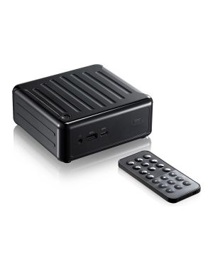 ASRock Intel Skylake i3 Beebox-S Barebone Mini PC Kit