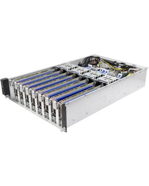 ASRock Rack 3U8G-C612V Industrial GPU Server
