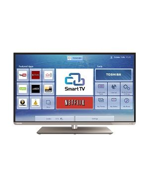 "TOSHIBA 40L5453DB-3YW - 40""Toshiba LED TV with Full HD resolution (Manufacturer's SKU:40L5453DB)"