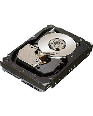 Seagate Cheetah 15K 600 GB Internal HDD - 3.5 SAS2