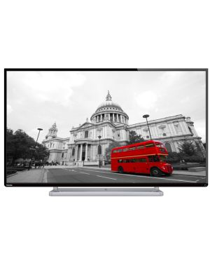 "TOSHIBA 42L6453DB-3YW - 42""Toshiba LED TV with Full HD 1080p resolution & built in digital tuner for Freeview HD access (Manufacturer's SKU:42L6453DB)"
