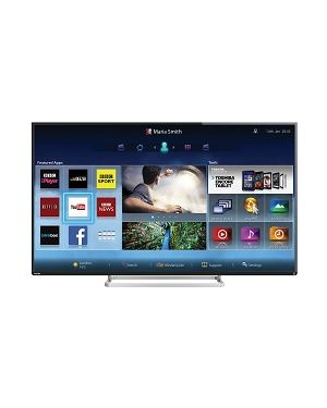 "TOSHIBA 47L7453DB-3YW - 47""Toshiba LED TV with Full HD 1080p resolution (Manufacturer's SKU:47L7453DB)"