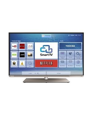 "TOSHIBA 48L5453DB-3YW - 48""Toshiba LED TV with full HD 1080p resolution (Manufacturer's SKU:48L5453DB)"