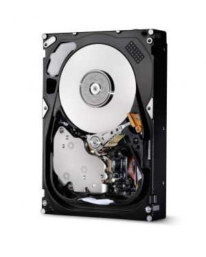 HGST Ultrastar 3.5-Inch 600GB 15000RPM SAS 64 MB Cache Enterprise Hard Drive with Mission Critical Performance