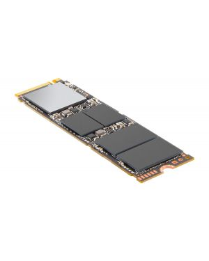 Intel SSD 760p Series 256GB, M.2 80mm, PCIe 3.0 x4, 3D2, TLC