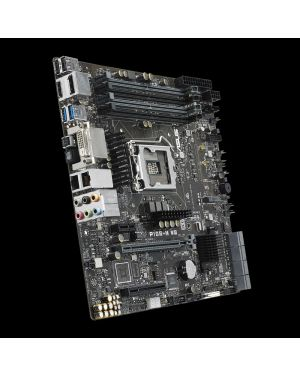 Asus P10S-M WS  Rack Optimized Compact Workstation Board for Media Server