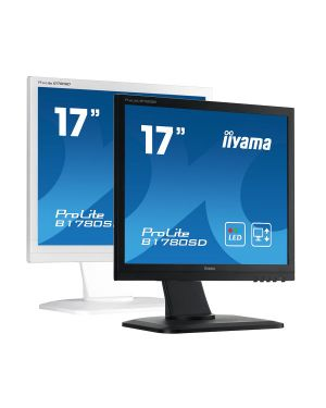iiyama ProLite B1780SD-B1 Perfect choice for office
