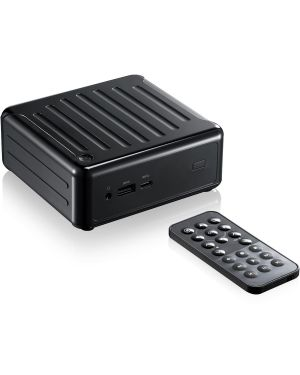 ASRock Beebox-S Mini PC Barebone - Intel Core i5-6200U