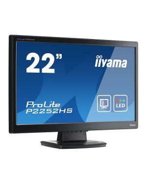 iiyama ProLite P2252HS-B1 Protected LCD for public environment