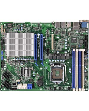 ASRock Rack E3C224D4M-16RE ATX Motherboard