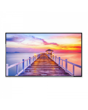 "NEC E425 42"" LED Backlit Large Format Display"