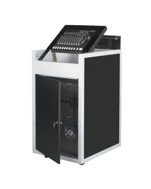 Chief - 16U + 12U Steel Elite Converta Rack
