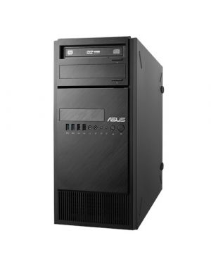 ASUS ESC700 G4 Intel® Xeon® W Workstation with ECC support.