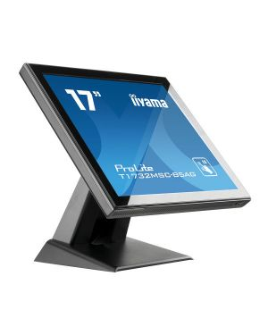 "iiyama ProLite T1732MSC-B5AG 17"" Projective Capacitive 10pt touch screen with AG-coating"