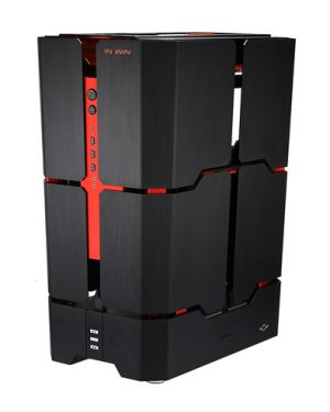 InWin H-Tower ROG (Republic of Gamers) Signature Series Gaming Case