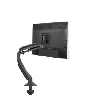 Chief - Kontour K1D Dynamic Desk Clamp Mount, 1 Monitor