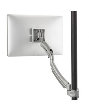 Chief - Kontour K1P Dynamic Pole Mount, 1 Monitor