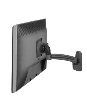 Chief - Kontour K2W Wall Mount Swing Arm, Single Monitor