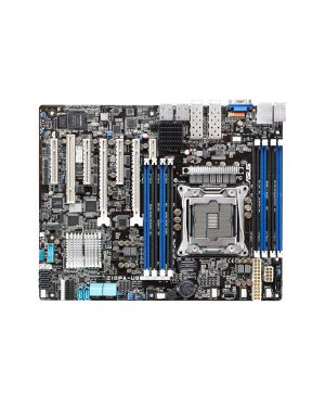 Asus Z10PA-U8/10G-2S  ATX Size Server Board with High Speed Networking