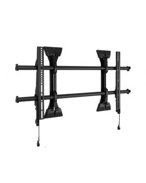 Chief - Large Fusion Micro-Adjustable Fixed Wall Display Mount