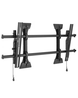 Chief - Large Fusion Micro-Adjustable Tilt Wall Mount