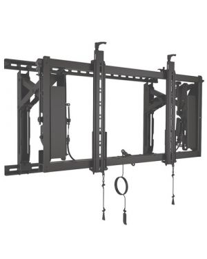 Chief - ConnexSys Video Wall Landscape Mounting System with Rails