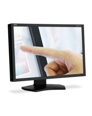 "NEC MCUP241WBK-V2 - 24"" fitted with 3M SCT Touch Screen"
