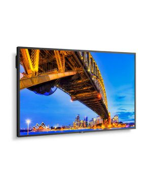 """NEC - 43"""" Ultra High Definition Commercial Display"""