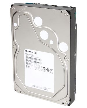 "Toshiba MG04SCA200E internal hard drive 3.5"" 2000 GB SAS"