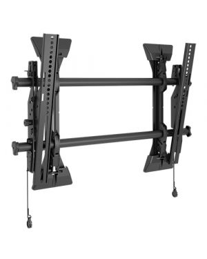 Chief - Medium Fusion Micro-Adjustable Tilt Wall Display Mount