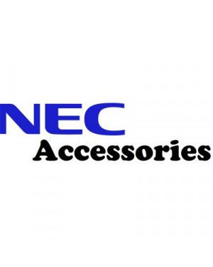 NEC Speaker Bar for LCDXX80 Series - Black