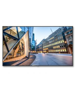 "MultiSync C861Q LCD 86"" Ultra-High Definition Large Format Display"