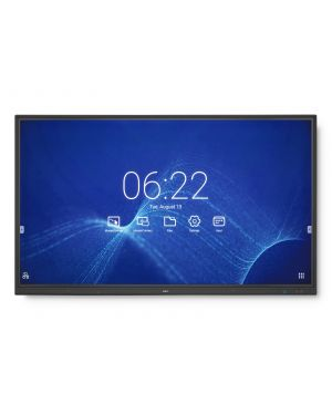 "NEC LCD 86"" Ultra-High Definition Large Format Touch Display"