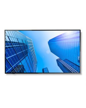 "NEC - MultiSync E437Q LCD 43"" Entry Level Large Format Display"