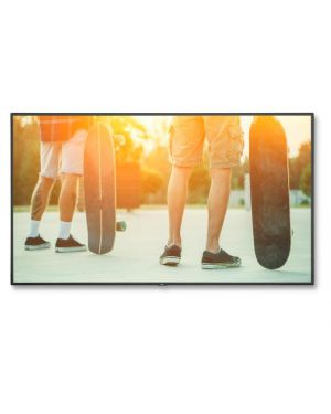 "NEC - MultiSync V754Q LCD 75"" Ultra-High Definition Large Format Display"