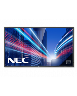 NEC P463-PG - 46P463 fitted with Toughened Glass (Manufacturer's SKU:60003702)""