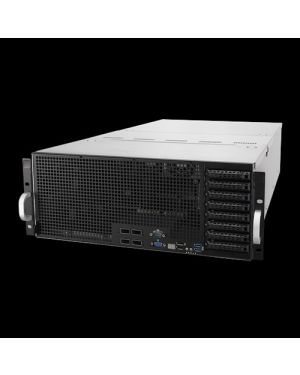 Asus ESC8000 G4  High-density 4U GPU server support 8 GPUs