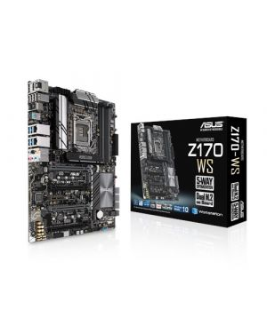 Asus P8B-X  Bromolow Combat Model with Dual Intel® Server LAN