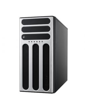 iiyama - TS300-E10-PS4 Intel Xeon E workload-optimized 5U tower server with flexible storage expandability