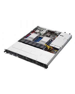 Asus RS500-E8-RS4 V2  High-efficiency cooling and lower power consumption