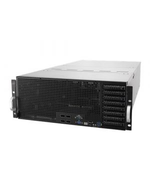 Asus -  ESC8000 G4/10G High-density 4U GPU server support 8 GPUs and dual onboard 10G LAN