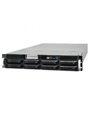 Asus ESC4000 G4  High performance 2U accelerator server with 16 DIMMs and 8 hot-swap HDD bays