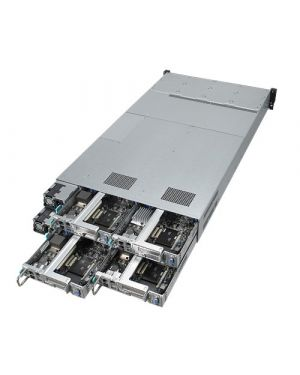 Asus - RS720Q-E9-RS24-S  High-density server with great scalability for High-Performance Computing