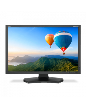 "NEC PA302W BK-PG 30"" Color Accurate Desktop Monitor"