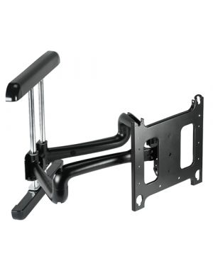 """Chief - Large Flat Panel Swing Arm Wall Display Mount - 37"""" Extension"""